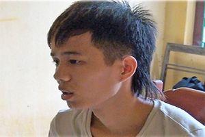 Bắt nam thanh niên đâm đối thủ trọng thương rồi trốn sang Trung Quốc