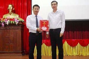 Hà Nội bổ nhiệm hàng loạt nhân sự