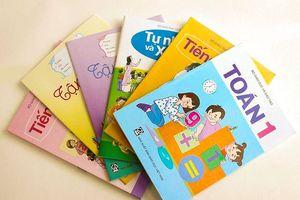 Bộ GD&ĐT kiểm tra Nhà xuất bản Giáo dục Việt Nam