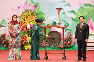 Khai mạc Đại hội Tổ chức các cơ quan kiểm toán tối cao châu Á lần thứ 14