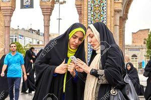 Iran cài phần mềm theo dõi IS