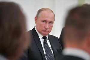 Phản ứng bất ngờ của Nga từ đòn phạt mạnh tay Mỹ nhằm vào Trung Quốc