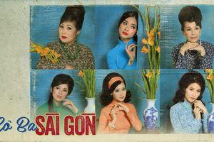 Chiếu phim 'Cô ba Sài Gòn' tại Tuần lễ chiếu phim thời trang Pháp và Việt Nam