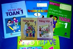 Bộ GDĐT thành lập Đoàn thanh tra việc in và phát hành sách giáo khoa năm học 2018-2019