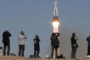 Nga không để yên thất bại thảm khốc tên lửa phóng lên ISS