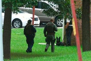 Nổ súng tại Trung tâm phân phối hàng hóa thuộc bang Maryland làmnhiều người thiệt mạng
