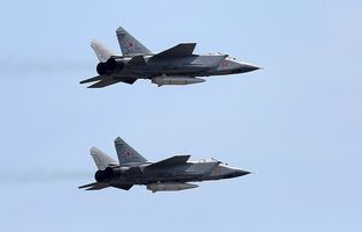 Nga lên kế hoạch phát triển vũ khí mới 'vượt xa các đối thủ'