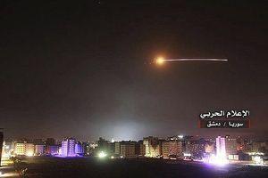 Israel: Phòng không Syria thiếu chuyên môn mới bắn nhầm máy bay Nga