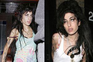 Những nghệ sỹ ở đỉnh cao sự nghiệp nhưng mất tất cả vì ma túy