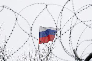 Ukraine xác nhận thông báo với Nga về việc ngừng hiệp ước hữu nghị