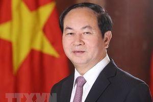 Truyền thông thế giới đưa tin Chủ tịch nước Trần Đại Quang từ trần