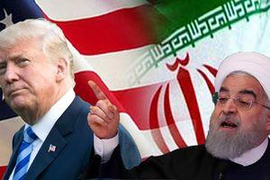 Iran khẳng định không bao giờ đề nghị gặp Tổng thống Mỹ