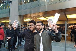 iPhone Xs, Xs Max đã mở bán, bao giờ đến lượt iPhone XR?