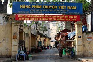 Toàn văn kết luận của Thanh tra Chính phủ về việc cổ phần hóa Hãng phim truyện Việt Nam