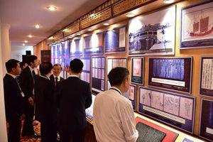 Triển lãm trực tuyến đầu tiên về lịch sử quan hệ hợp tác Việt Nam - Nhật Bản