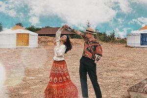 #Mytour: Ngắm Ninh Thuận đẹp như giấc mơ