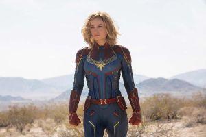 Captain Marvel - từ nhân vật của DC đến anh hùng mạnh nhất MCU