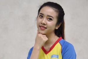 Nguyễn Thị Thúy An - cô bé gầy gò ngày nào trở thành á hậu 2 xinh đẹp