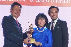 Thương hiệu lữ hành Việt 7 lần đạt giải TTG Travel Awards