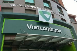 Ngân hàng Nhà nước chấp thuận cho Vietcombank tăng vốn thêm 10%