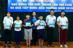 LĐLĐ tỉnh An Giang: Hỗ trợ kỹ năng sống, tạo sự an tâm cho CNLĐ