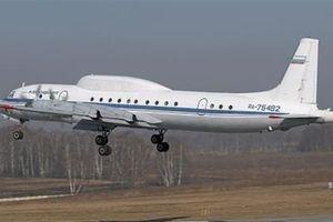 Điều chưa biết về máy bay Nga bị bắn hạ ở Syria