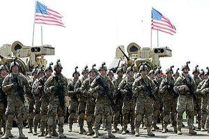 Đưa quân vào Trung Đông: Sai lầm lớn nhất lịch sử Mỹ