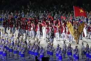 Thể thao Việt Nam sau ASIAD 2018