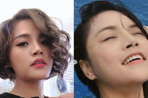 Ngắm ảnh diễn viên Thu Quỳnh - My sói đời thường xinh đẹp 'đốn tim'