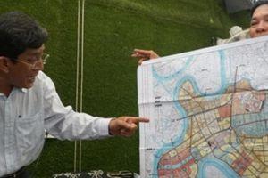 TP.HCM nhận lỗi với Thủ tướng về sai phạm trong dự án Thủ Thiêm