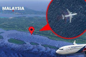 Nóng: Đây là những manh mối biết nói để tìm ra MH370