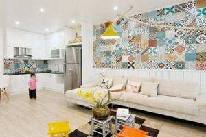 Nhà chung cư dành cho người thu nhập thấp ở Hà Nội khiến nhiều người 'phát thèm'