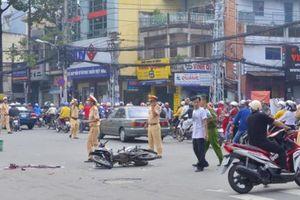 Đi đám giỗ về, Phó Chủ tịch thị xã An Khê bị tai nạn tử vong