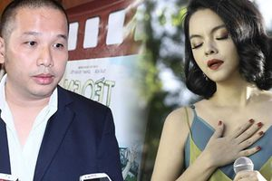 Phạm Quỳnh Anh đổ bệnh vì tin ly hôn 'ông bầu' sau 10 năm yêu, 6 năm cưới