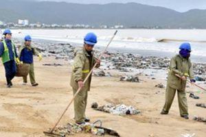 Việt Nam - Nhật Bản hợp tác nghiên cứu biển, xử lý rác đại dương