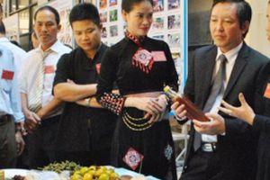 Đại hội Hội ND tỉnh Bắc Kạn: Tập trung hỗ trợ mô hình kinh tế tập thể