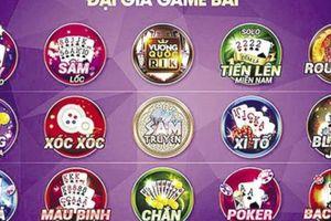 Đường dây đánh bạc của Phan Sào Nam: Con bạc 'đốt' tiền khủng thế nào?