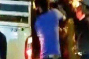 Danh tính 5 SV trường cảnh sát đuổi đánh khiến 1 thanh niên tử vong