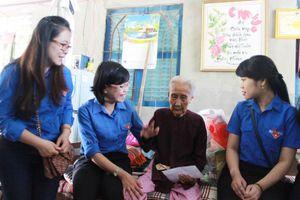 Hỗ trợ gia đình người có công thoát nghèo bền vững
