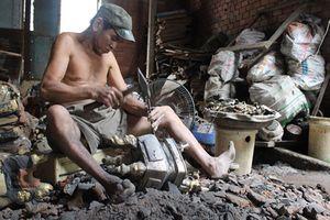 Làng nghề truyền thống 200 năm trước nguy cơ biến mất