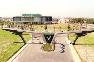 Nhà máy sản xuất ôtô và xe máy của Vinfast có gì?