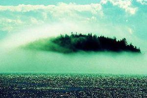 Bí ẩn trăm năm về 'hòn đảo ma' biến mất không dấu vết