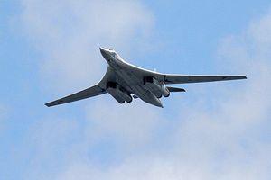 Anh điều tiêm kích 'chặn' máy bay ném bom Nga trên Biển Bắc