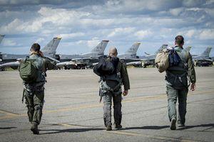 Không quân Mỹ chi thêm tỷ USD thành lập 74 phi đội mới
