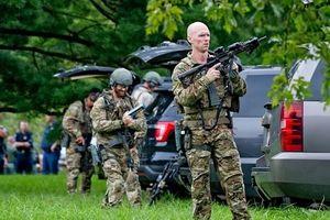 Mỹ: Nổ súng hinh hoàng ở trung tâm phân phối thuốc, 4 người thiệt mạng