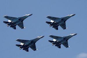 Mỹ áp lệnh trừng phạt Trung Quốc vì mua máy bay chiến đấu, tên lửa của Nga