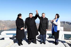Bình luận của TG&VN: Hobbes và câu chuyện Triều Tiên
