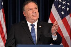 Mỹ trừng phạt quan chức quân đội Nga và cơ quan quân sự Trung Quốc