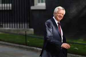 Brexit: Thủ tướng Anh đang đối diện với 40 nhà làm luật 'nổi dậy'