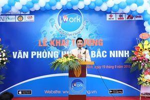 iWork Việt Nam: 'Kết nối đúng người, Thay đổi vận mệnh'